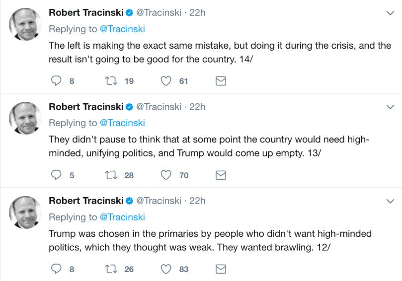 Tracinski